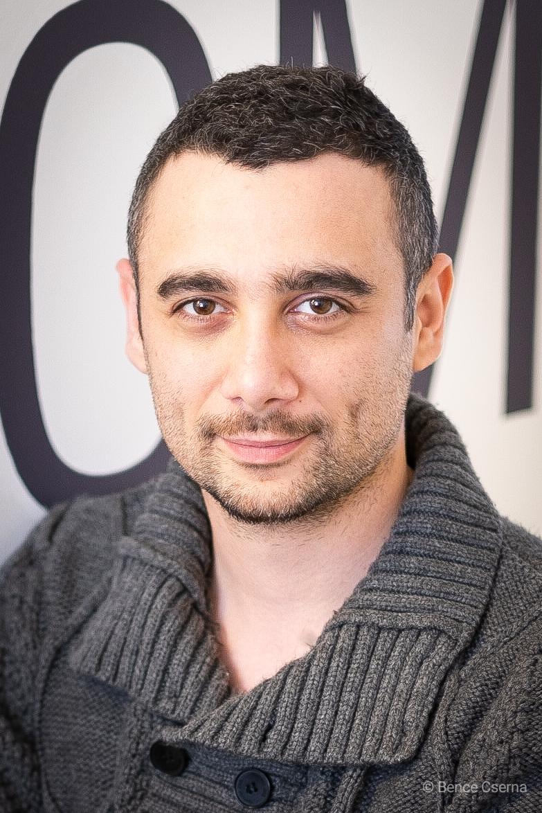 Bahram Behzadian